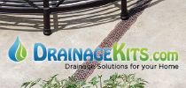 DrainageKits.com - drainage inspiration for the homeowner