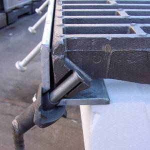 Trench Drain Systems Trenchformer